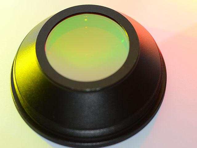 硒化锌场镜