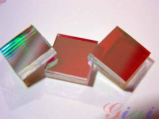 615nm带通滤光片