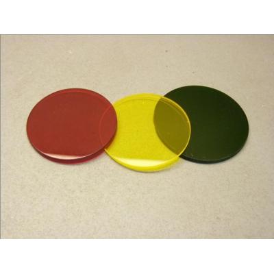 532nm bandpass filter