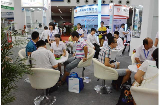 2015年第17届中国国际光博会
