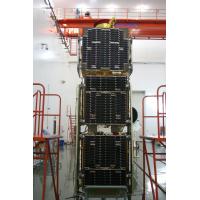 民营航天首个多轨高光谱卫星星座在轨运行,2.5天覆盖全球